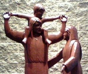 Holy Family - Phoenix parish