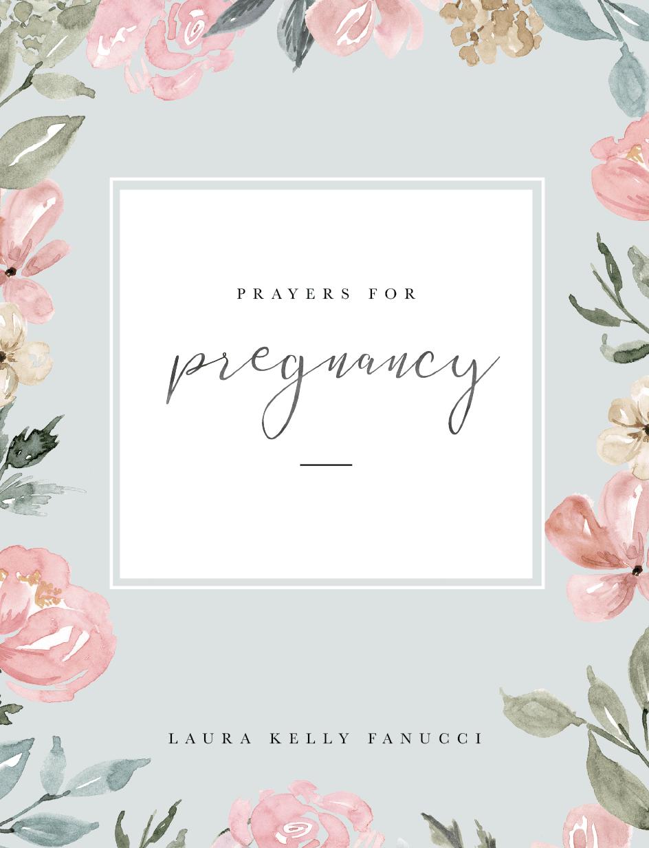 prayers for pregnancy mothering spirit