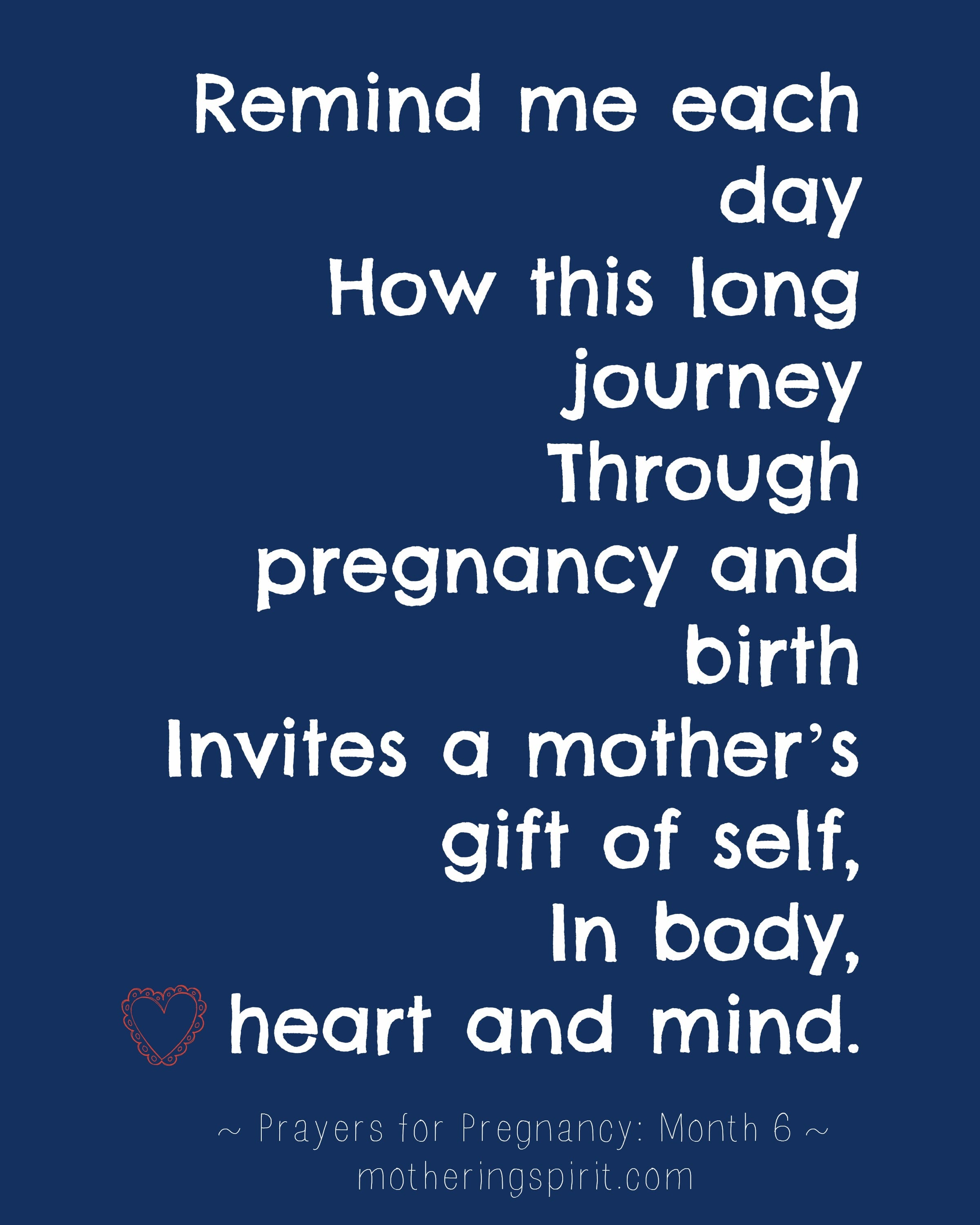 Infertility Quotes Prayers For Pregnancy  Mothering Spirit