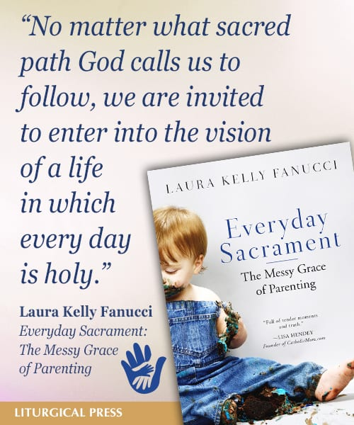 Everyday Sacrament - holy