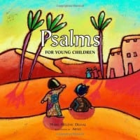 psalms book