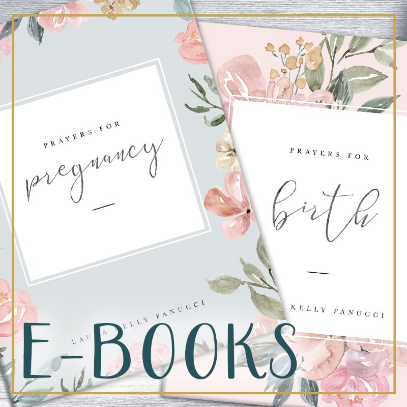e-books by Laura Kelly Fanucci