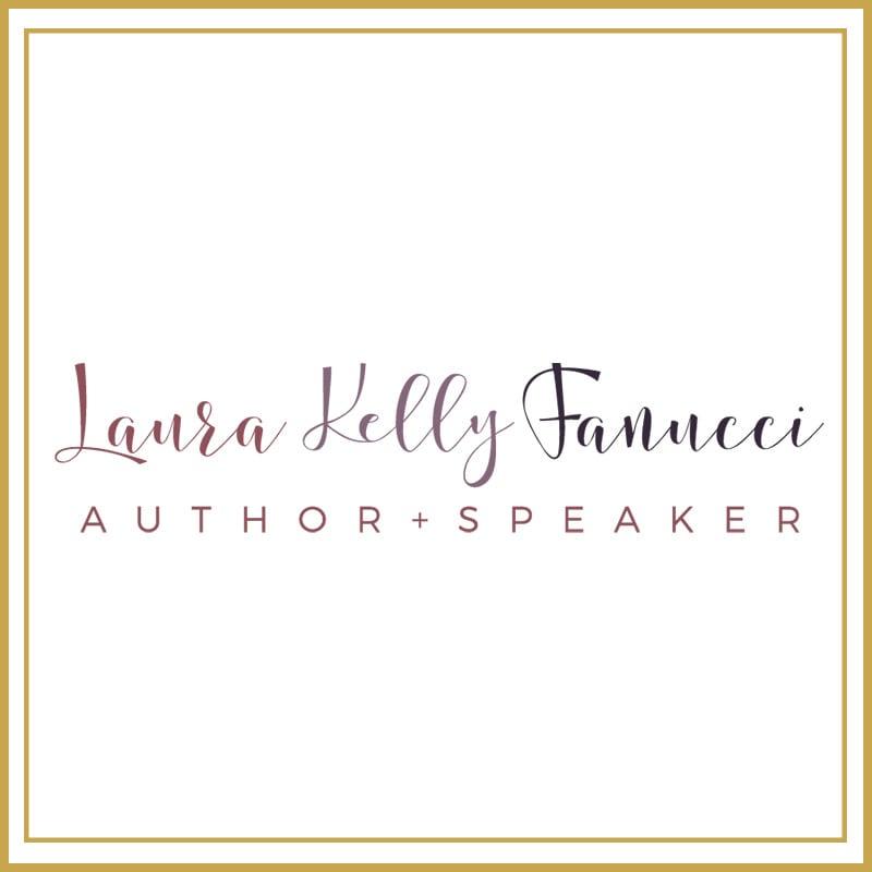 Laura Kelly Fanucci